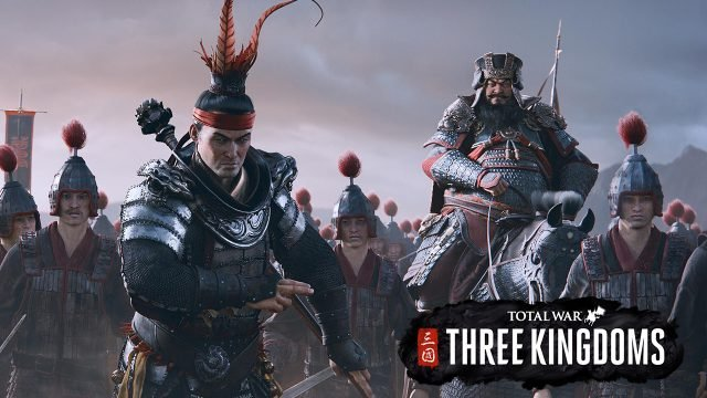 Total War Three Kingdoms Launch Bug