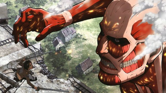attack on titan episode 51