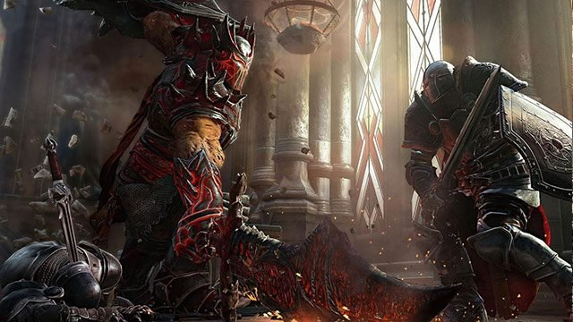 Lords of the Fallen 2 developer cut from game, Souls-like games