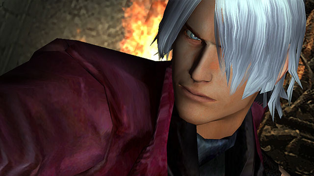 Devil May Cry Switch is an eShop exclusive