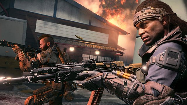 Activision earnings call new ways players participate