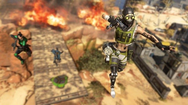 Apex Legends 1.11 Update Patch Notes