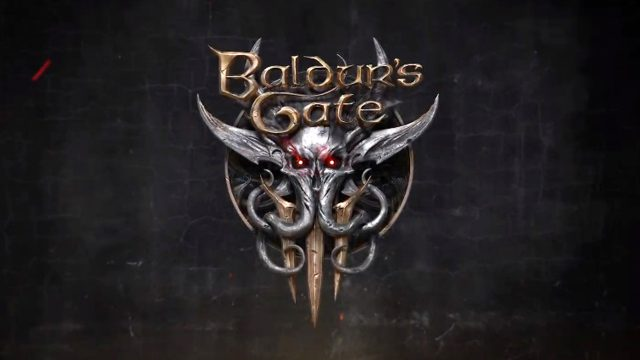 Google Stadia Games Baldur's Gate 3