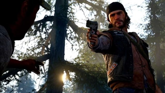 Days Gone 1.11 update patch notes