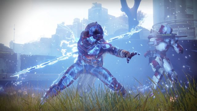 Destiny 2 The Invitation Quest Bug