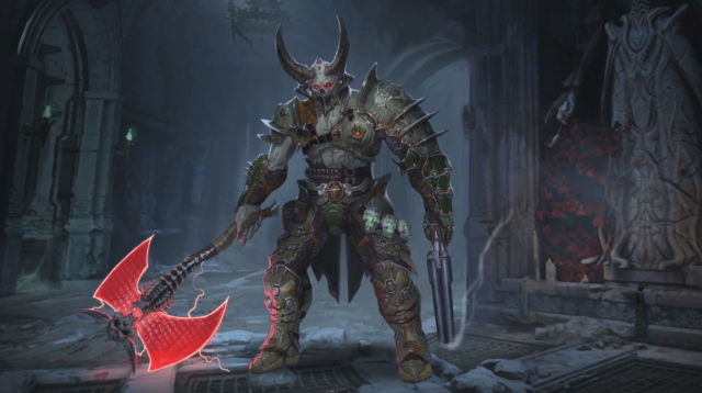Doom Eternal Dlc Release Date And Unlock Guide Gamerevolution