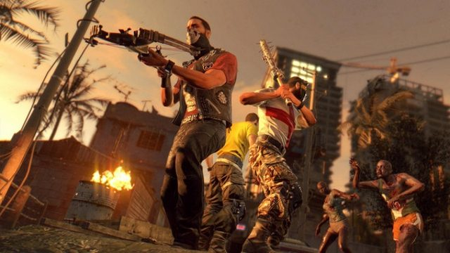 Dying Light 1.18 Update Patch Notes