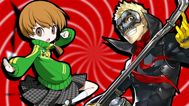 Best Persona Games | From Persona 5 to Persona Q