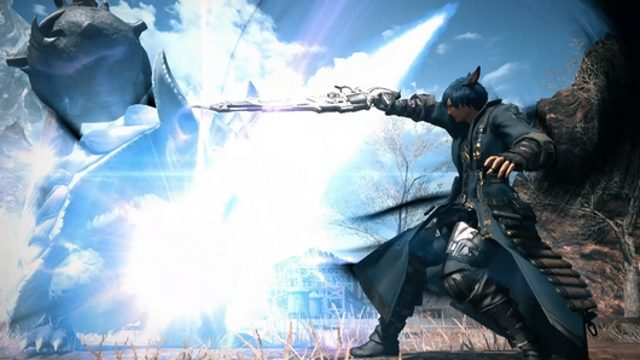 Final Fantasy 14 5.0 update patch notes