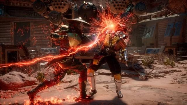 Mortal Kombat 11 1.06 update patch notes