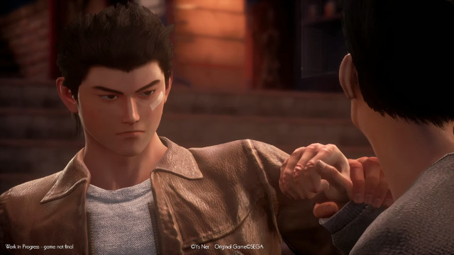 Shenmue 3 refund