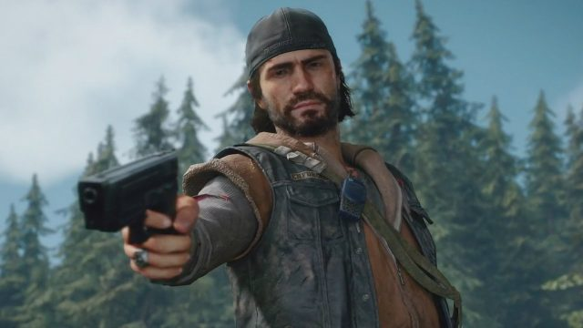 Days Gone 1 10 Update Patch Notes - GameRevolution