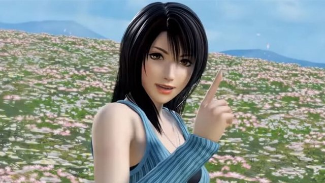Final Fantasy 8 Remastered took so long because of graphical updates