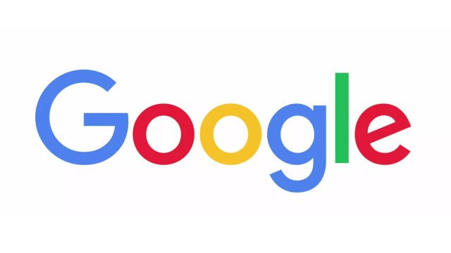google search share button