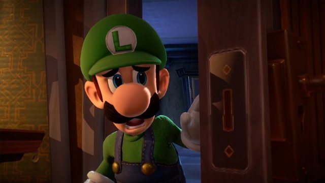 Luigi S Mansion 3 Gameplay Trailer Shows New Features