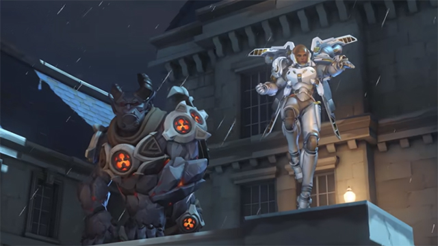 Overwatch 2.66 Update Patch Notes | Bug fixes and voice line changes