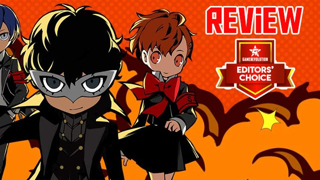 persona q2 review