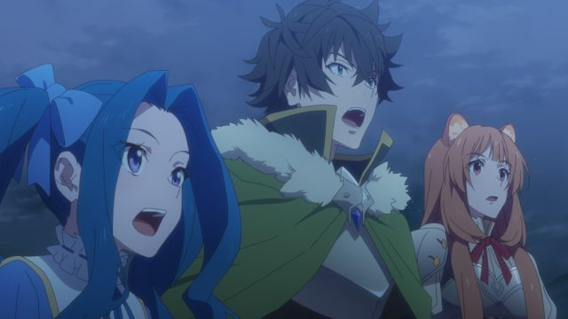 rising of the shield hero episode 22