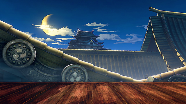 New Street Fighter 5 stage calls back to Street Fighter 2' Champion Edition