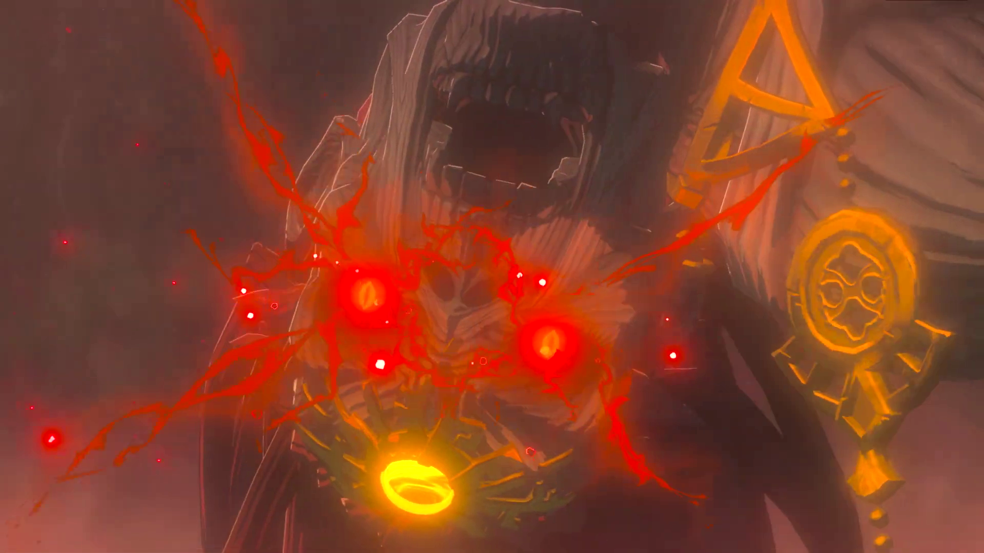 Breath Of The Wild 2 Twili Does The Botw Sequel Link To