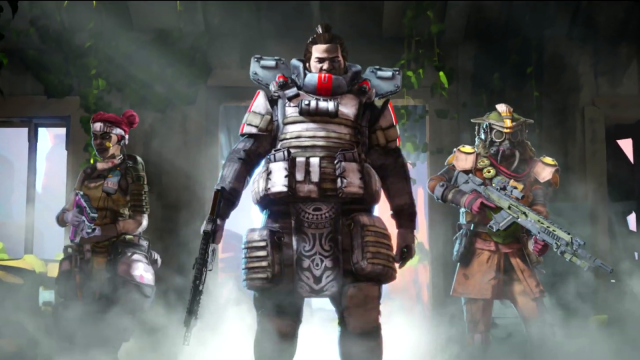 Apex Legends 1.16 Update Patch Notes