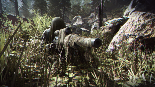 Modern Warfare beta dates