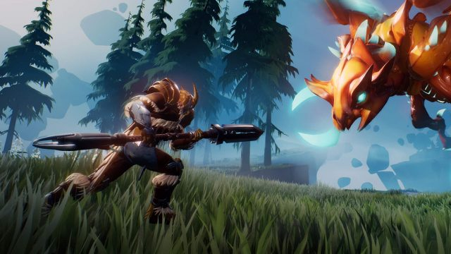 Dauntless Fortune and Glory release date