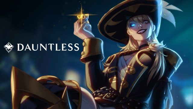 Dauntless Lady Luck Store