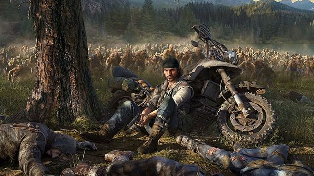 Days Gone 1.25 Update Patch Notes