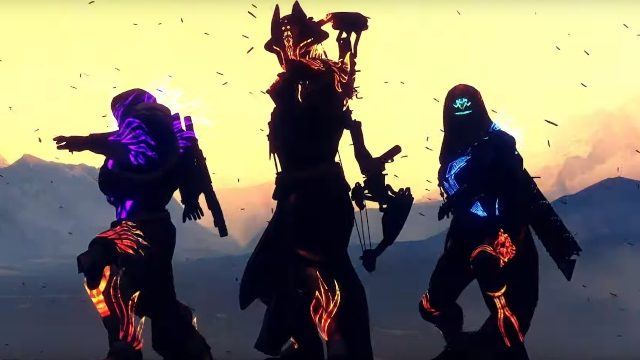 Destiny 2 Forsaken Solstice of Heroes Guide When does Solstice of Heroes end