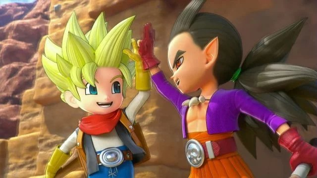 Dragon Quest Builders 2 1.6.1 update patch notes