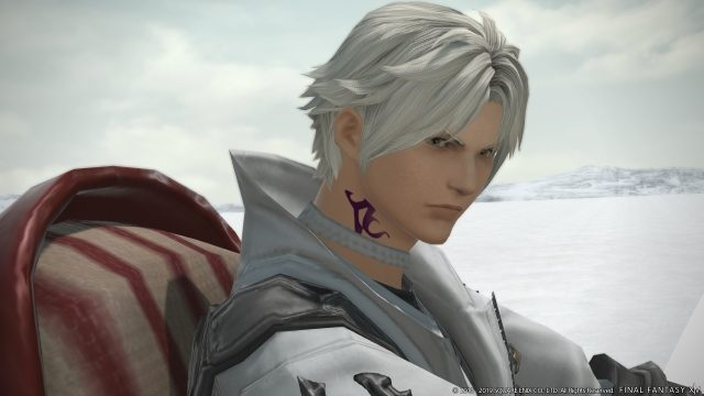 Final Fantasy 14 5.01 update patch notes