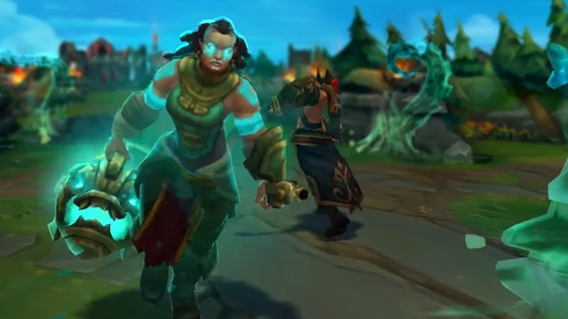 League of Legends PBE Access | PBE requirements - GameRevolution