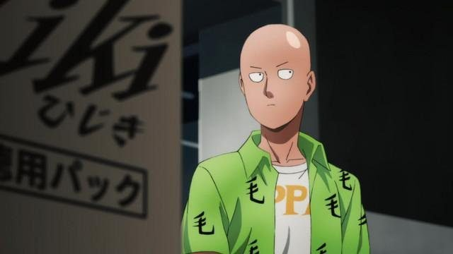 One Punch Man Episode 25 Air Date