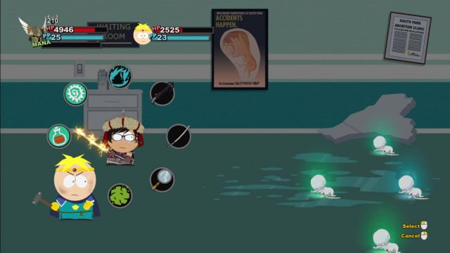 best nazi games south park stick of truth