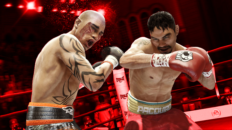 Why Is There No New Fight Night Game? – established82.com