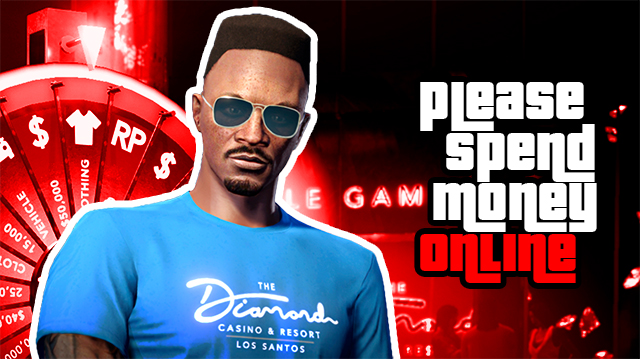 grand theft auto gta online gta5 casinos