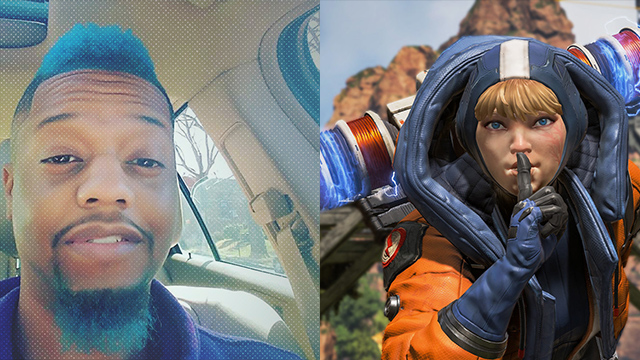 Apex Legends streamer KingRichard accused of cheating on