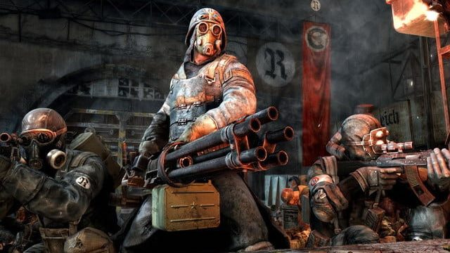 metro last light best nazi games