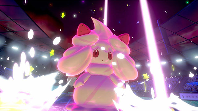 Pokemon Sword and Shield 3DS model recycling appears to be a false rumor