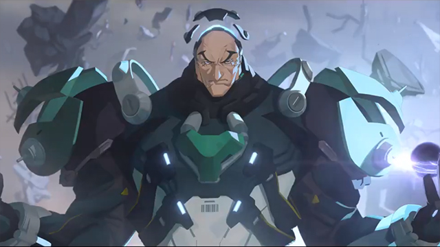 Overwatch Hero 31 Sigma | Release date, class, abilities, everything we know