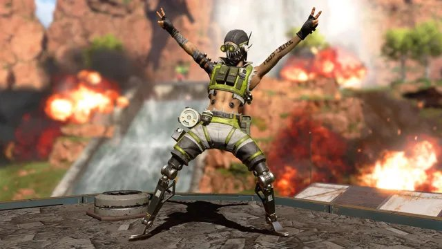 Apex Legends Solos LTM