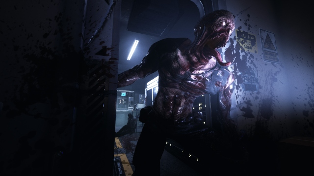 Daymare: 1998 release date announced