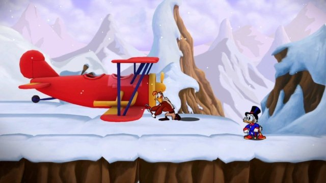 DuckTales: Remastered leaving digital storefronts this week