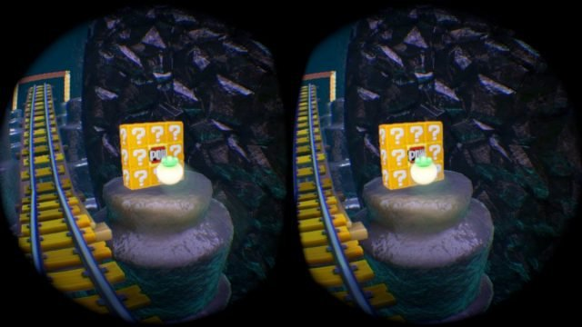 captain toad treasure tracker vr