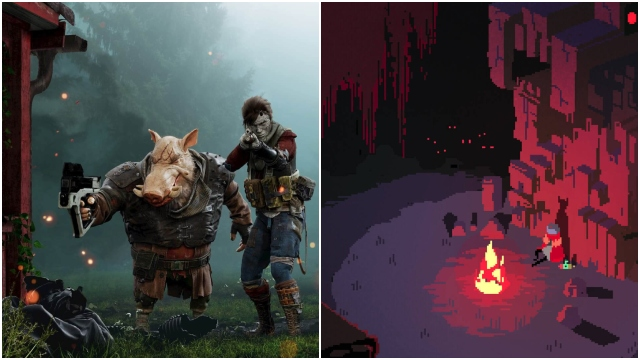 Epic Game Store free games for next week include Hyper Light Drifter Mutant Year Zero