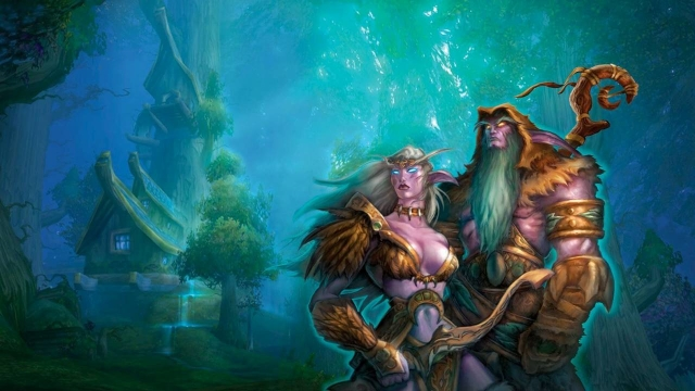 Is World of Warcraft Classic free?