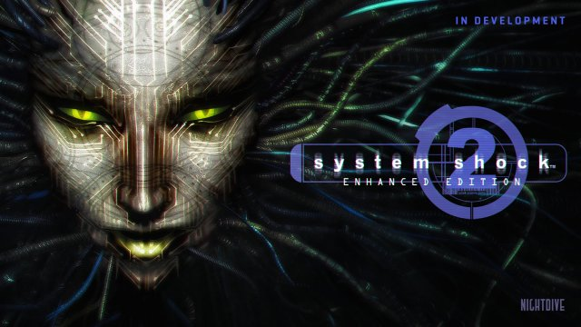 System Shock 2 Enhanced Edition