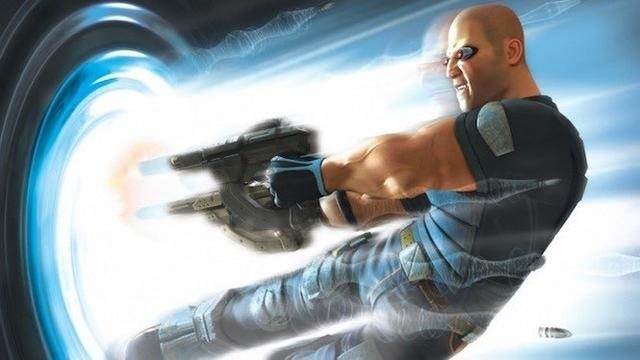 TimeSplitters on PC release date