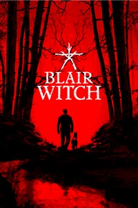 Box art - Blair Witch Game Review | Drag me to hell